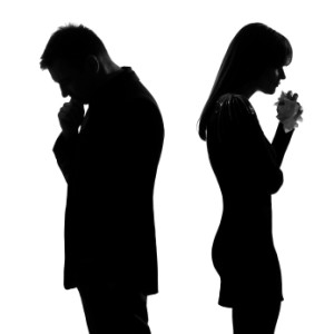 International Divorces