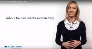 Italian assets