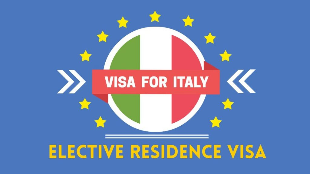 elective residence visa